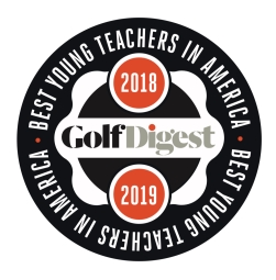 Best Young Teacher in America Logo