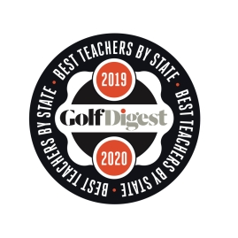 Golf Digest's Best Teacher in State 19-20